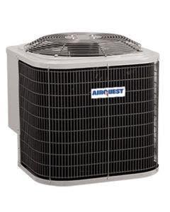 AirQuest 1.5 Ton 16 SEER Air Conditioner Condenser - NXA618GK