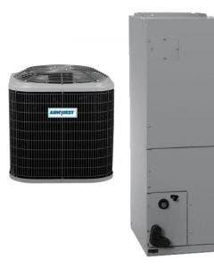 1.5 Ton 15 SEER AirQuest Heat Pump System