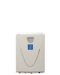 State Water Heaters 540P 199 BTU Series Outdoor Condensing Tankless Water Heater - Natural Gas