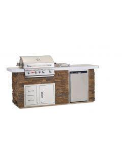 Bull Outdoor Kitchen BBQ Island - 31010/31011