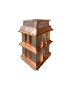 American Chimney Shroud Chimney Pot - ACS-P11