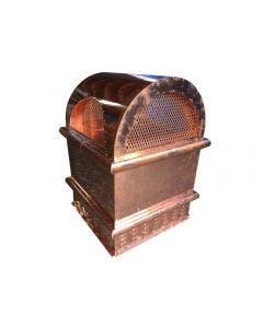 American Chimney Shroud Chimney Pot - ACS-P3