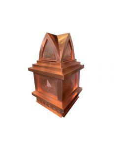 American Chimney Shroud Chimney Pot - ACS-P7