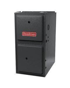 Goodman 96% AFUE 40,000 BTU Upflow 1 Stage Gas Furnace