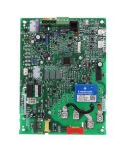 2 Stage Control Board PCBGR104S