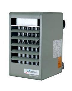 Modine PDP - 250,000 BTU - Unit Heater - LP - 83% Thermal Efficiency - Power Vented - Stainless Steel Heat Exchanger - Propeller