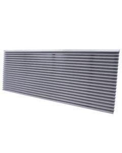 Perfect Aire PTAC Aluminum Grille