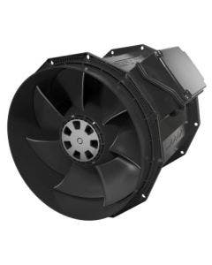 Fantech prioAir® 8 EC Inline Duct Fan 790 CFM Single Phase - prioAir 8 EC