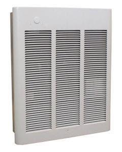 Qmark LFK Fan-Forced Wall Heater (4,000 Watts - 240 Volt) - LFK404F
