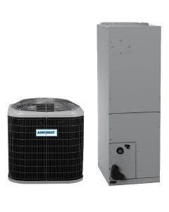 1.5 Ton 14 SEER AirQuest Heat Pump with Air Handler