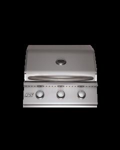 RCS Premier Series 26-Inch Built-In Gas Grill - RJC26A/RJC26ALP