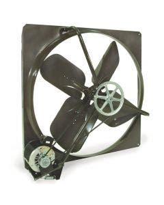 Triangle Fans RV Series Belt Driven Wall Supply Fan 24 inch