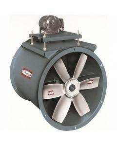 """Hartzell Series 31 Belt Drive Duct Fan Ventilator - 12"""""""
