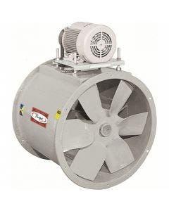 Hartzell Series 35 Fiberglass Belt Drive Duct Axial Fan