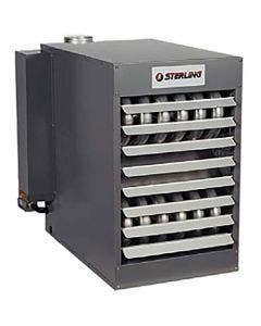 Sterling 300,000 BTU XF300 Tubular Unit Heater