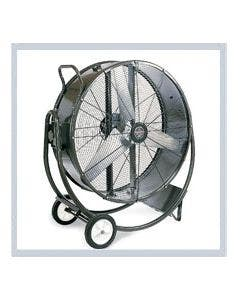 Triangle Fans Portable Coolers HBPC Direct Drive Fan