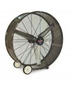 Triangle Fans Portable Coolers QBD Direct Drive Fan