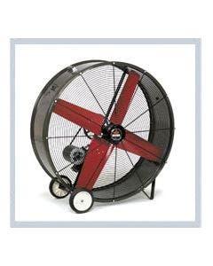 Triangle Fans Heat Busters SPL Belt Drive Fan