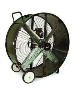 Triangle Fans Heat Busters TPC Belt Drive Fan