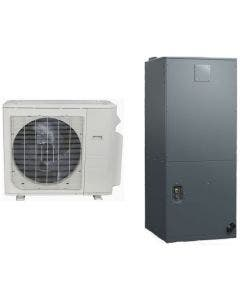 3 Ton 16.5 SEER ACiQ Stealth Central Heat Pump Split System - ACiQ-36-AH / ACiQ-36-HP