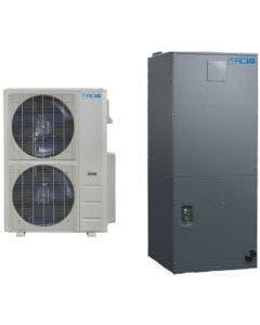 4 Ton 16 SEER ACiQ Stealth Central Heat Pump Split System - ACiQ-48-AH / ACiQ-48-HP