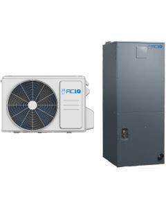 2 Ton 20 SEER ACiQ Stealth Central Heat Pump Split System - ACiQ-24-AH / ACiQ-24-HP