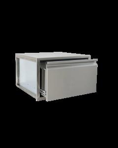 Valiant Stainless Under Kamado Drawer/Shelf - VLSD1