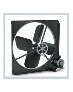 V Series Belt Driven Wall Exhaust Fan