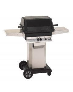 """PGS """"A"""" Series Portable Base with Liquid Propane A30 or A40 Gas Grill"""