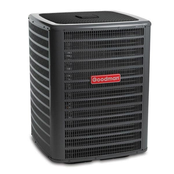 Buy Goodman Air Conditioner - 3 Ton 14 SEER - GSX140361 | HVACDirect.com